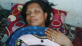 Mature wrinkled Indian wife deserves some approving reverend roger