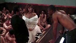 Nasty slut loves being covered approximately cum plus piss BDSM style